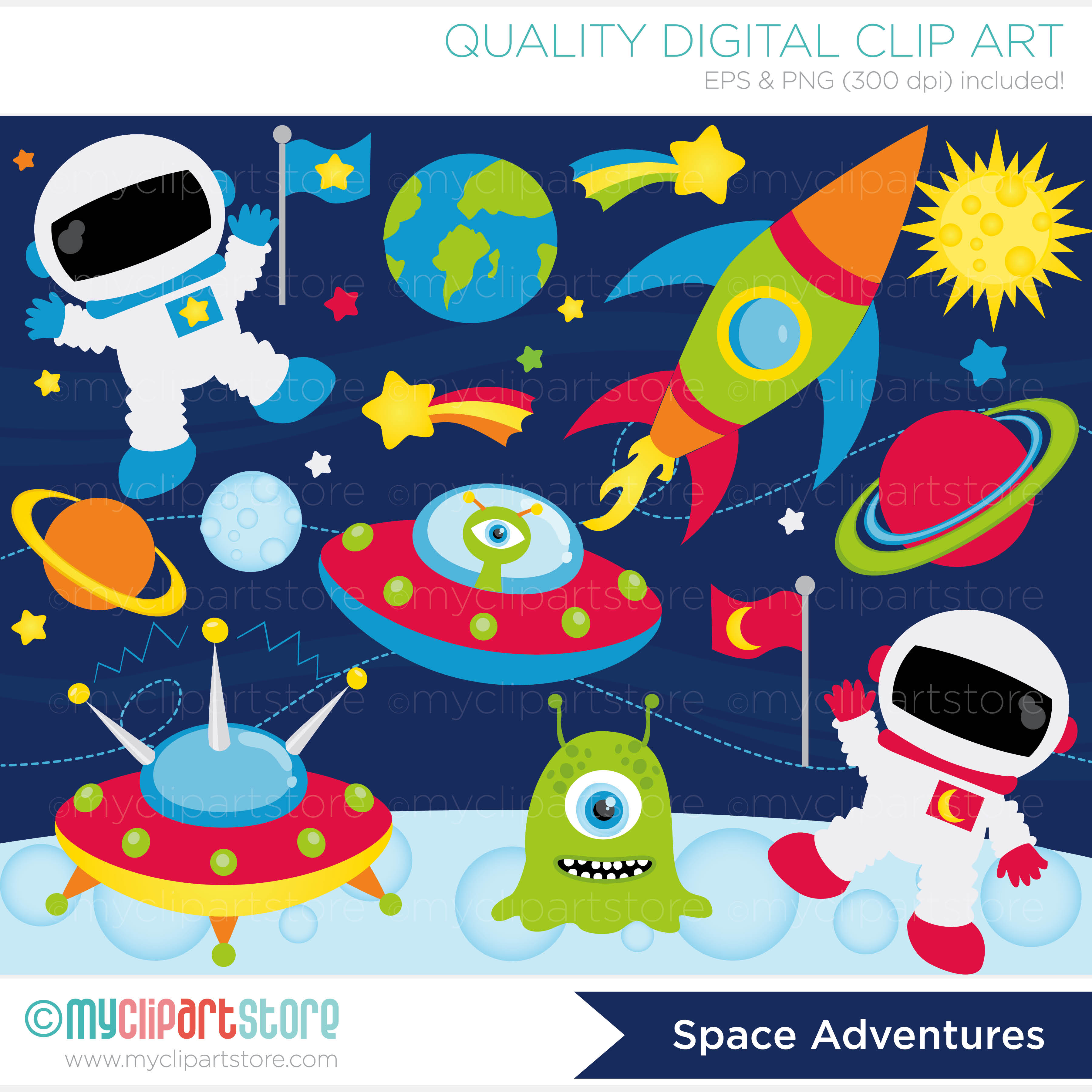 78  images about Art u0026amp; Doodles - Space on Pinterest | Astronauts, Spaceships and Digital stamps