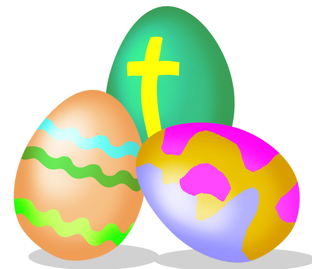Easter Sunday Clip Art