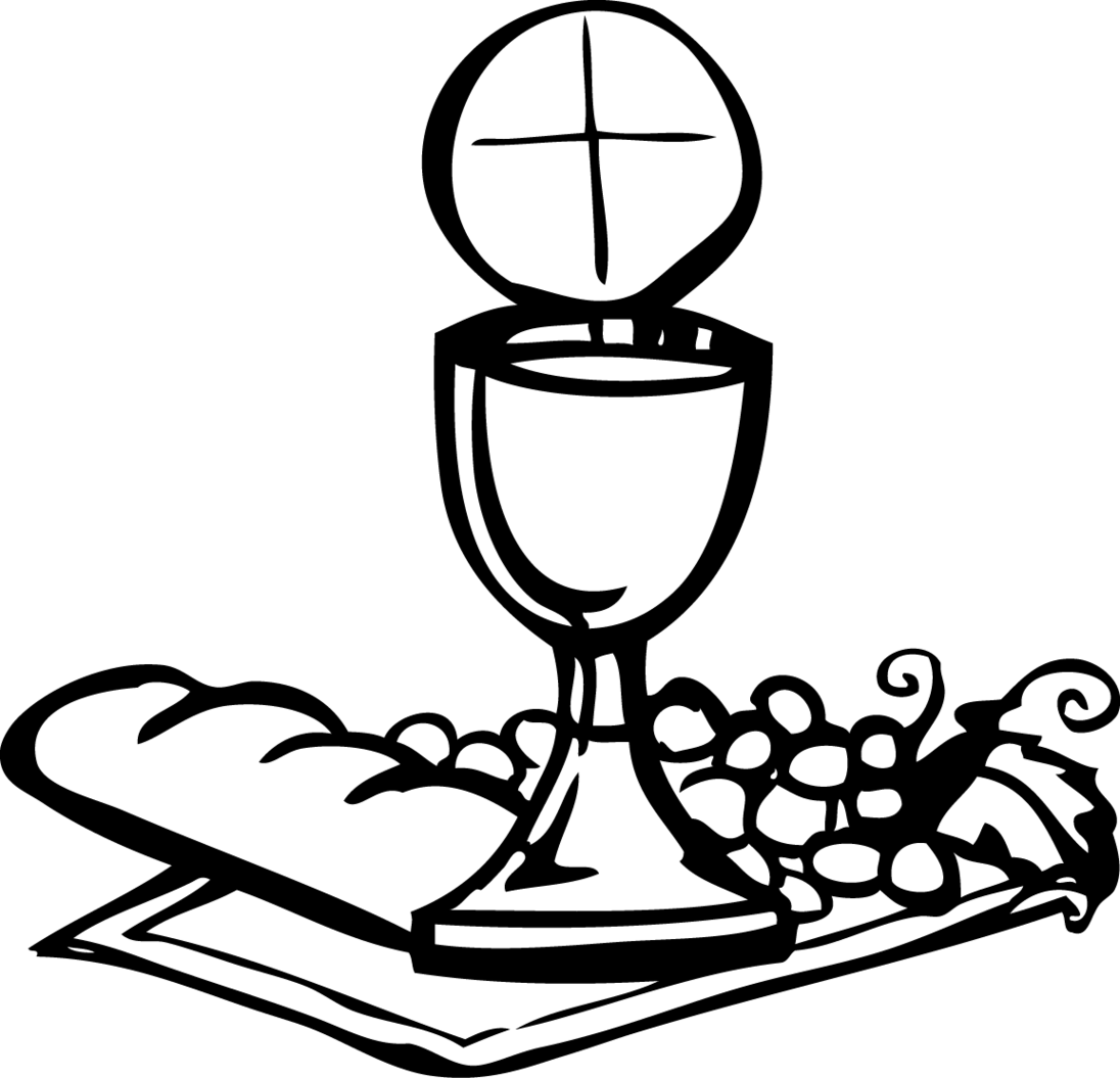 Chalice Clipart