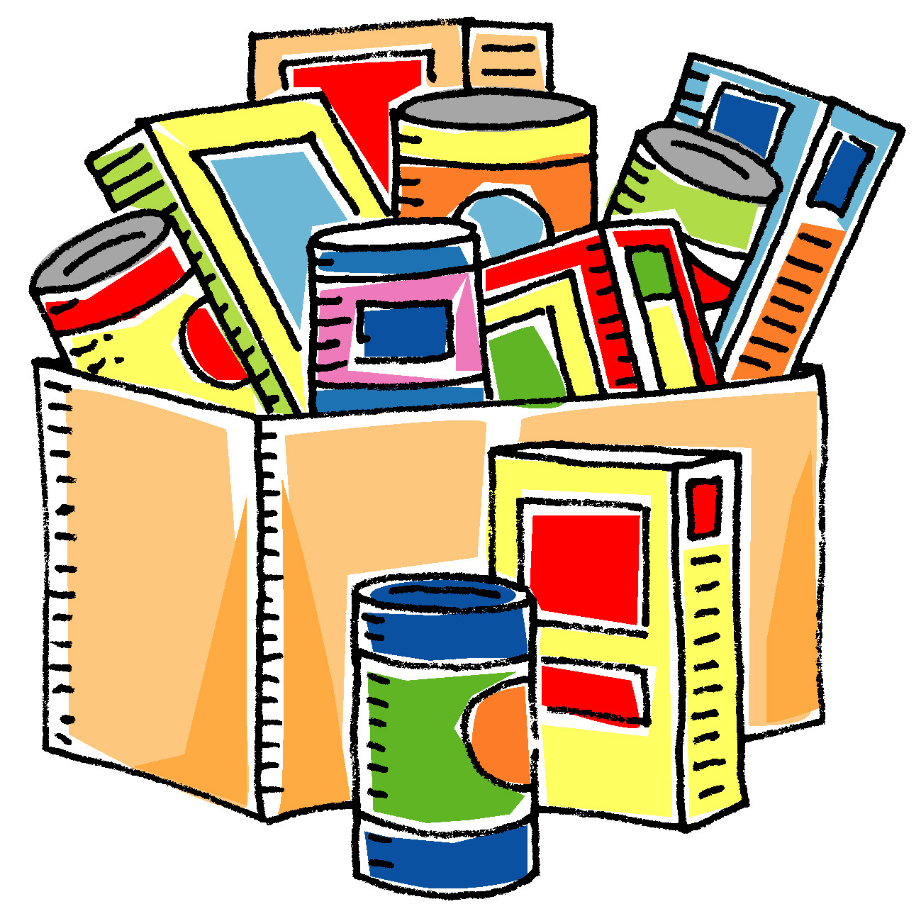83 Images Of Food Pantry You Can Use The-83 Images Of Food Pantry You Can Use These Frees For Clipart-4
