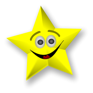 Clip Art Stars