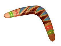 Boomerang Clip Art