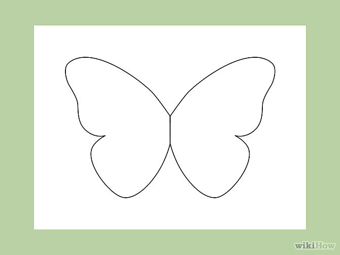 a Butterfly Clipart: 10 .