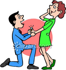 Proposal Clipart