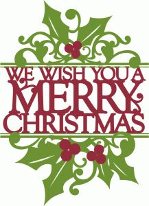 A MERRY CHRISTMAS CLIP ART .-A MERRY CHRISTMAS CLIP ART .-19