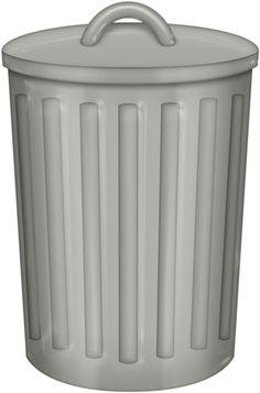 Trashcan Clipart