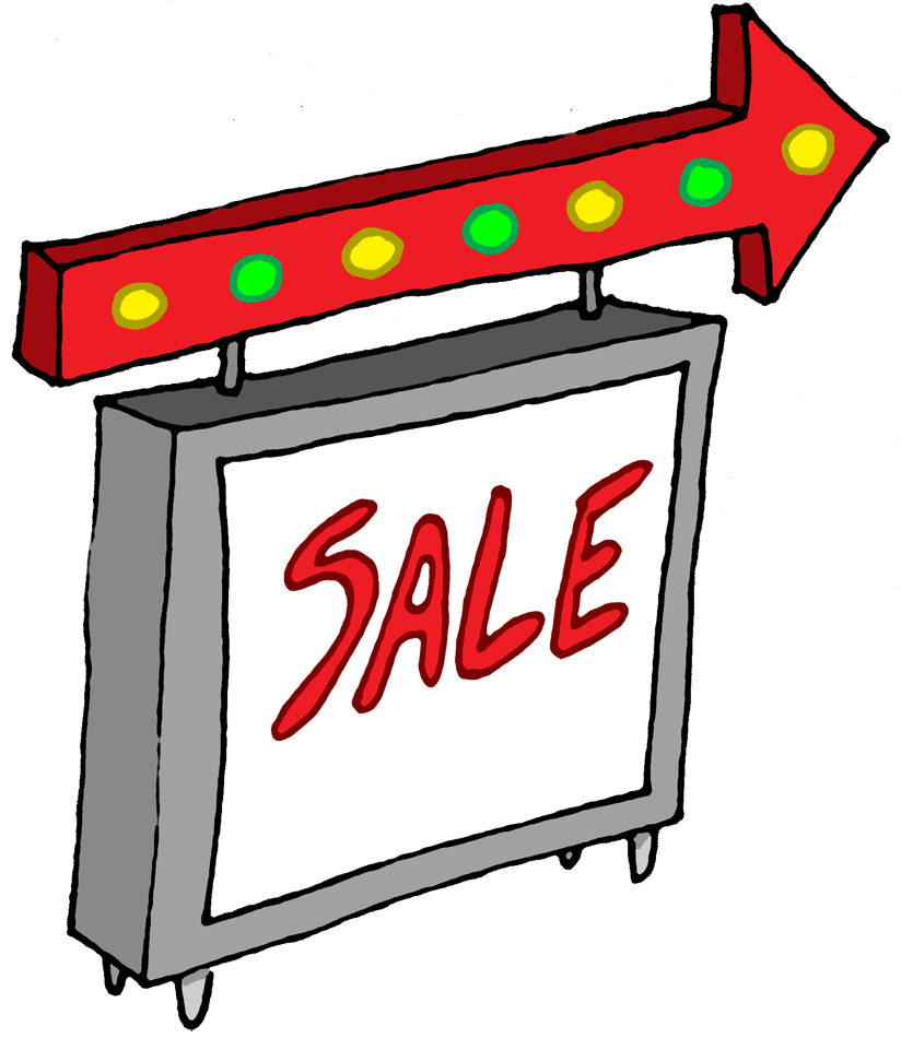 Clipart For Sale