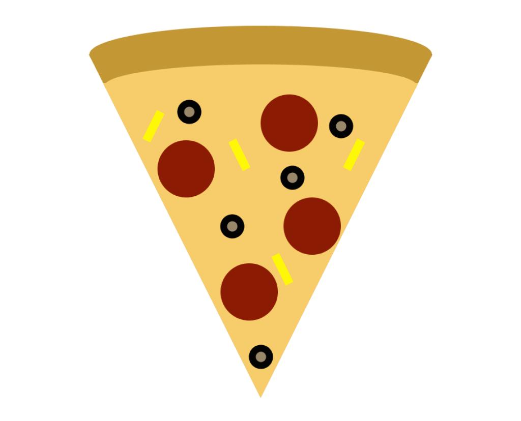 A Pizza Triangle Clipart-A Pizza Triangle Clipart-16