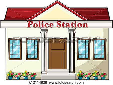 A police station-A police station-12