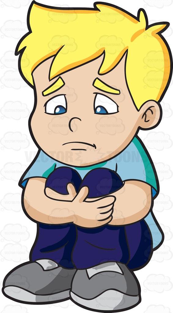 83+ Sad Boy Clipart | ClipartLook