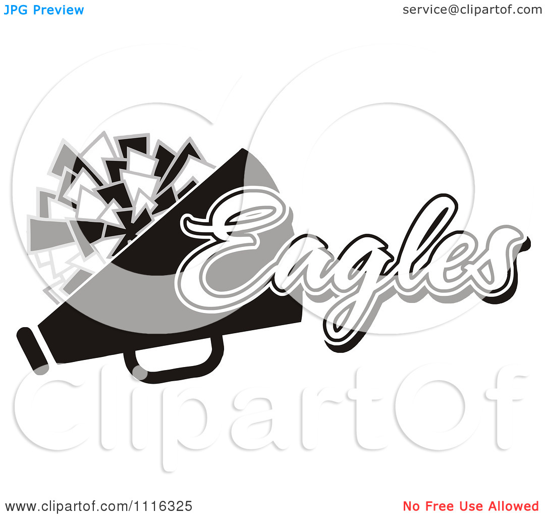 cheerleader clipart black and white look at clip art images