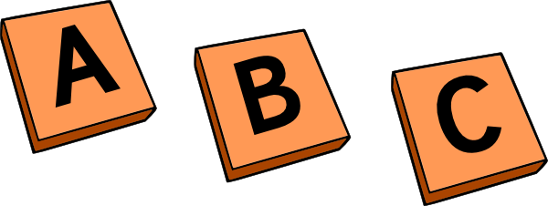 Abc Clipart-Abc Clipart-7