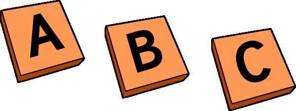 Abc Clipart-Abc Clipart-12