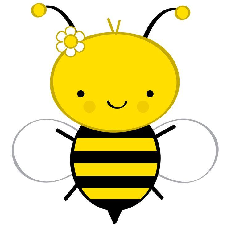 Clipart Bee
