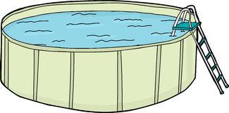 Above Ground Pool Clipart-Above Ground Pool Clipart-4