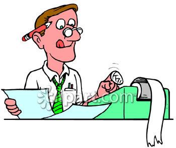Accountant Clip Art-Accountant Clip Art-1