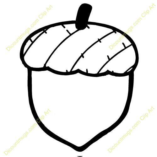 acorn clipart-acorn clipart-9