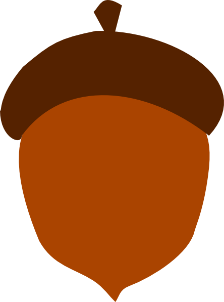 Acorn Clipart-acorn clipart-6