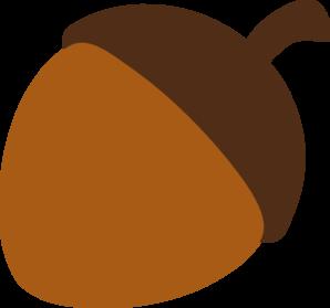 Acorn Clip Art-Acorn Clip Art-4