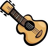 Acoustic Guitar Clipart-acoustic guitar clipart-3