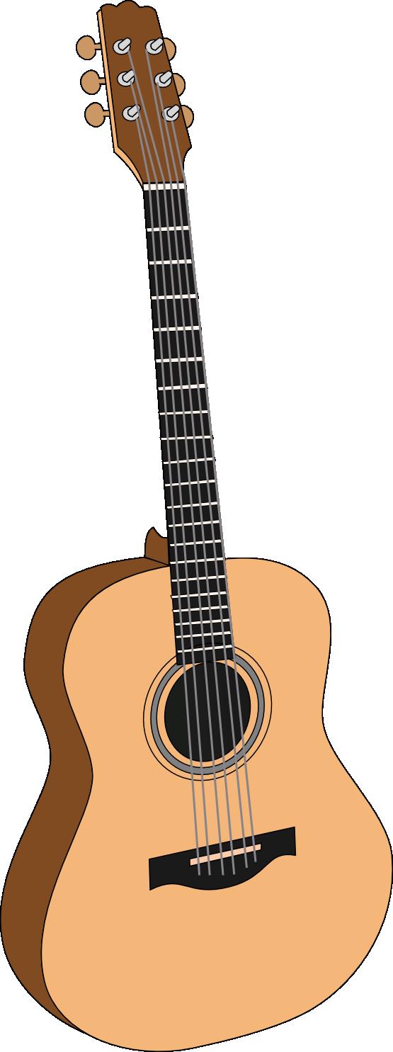 Acoustic Guitar Png-Acoustic Guitar Png-0