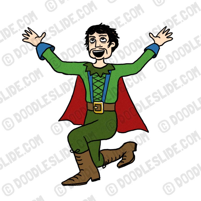 Acting Clipart-Acting Clipart-1