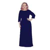 Adele High-Quality Png PNG Image