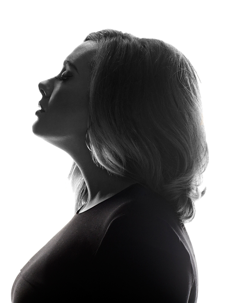 Adele Png by hoechlin11 ClipartLook.com