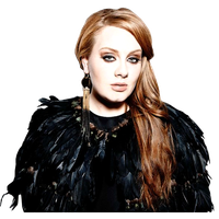 Adele Png Clipart PNG Image