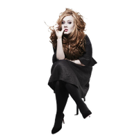 Adele Png Image PNG Image