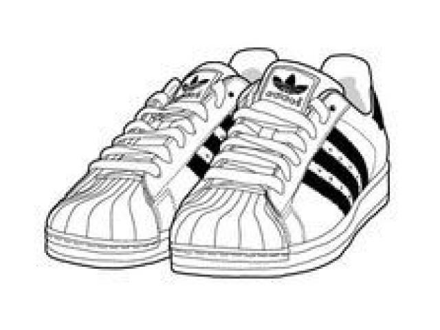 Adidas Shoes Clipart Adidas Superstar-Adidas Shoes Clipart adidas superstar-10