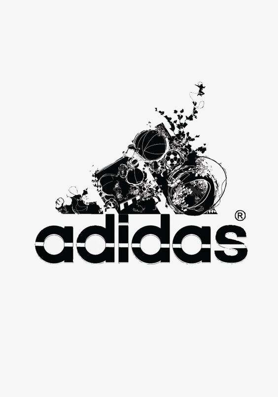 Adidas Sports Brand, Adidas, Sports Shoe-adidas sports brand, Adidas, Sports Shoes, Basketball Shoes PNG Image and  Clipart-14