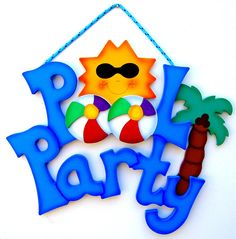 Adult Swimming Pool Party Clipart Cliparthut Free Clipart