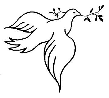 Advent A4; Holy Spirit Clip Art ...