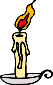 Advent Candles Clipart-Advent Candles Clipart-1