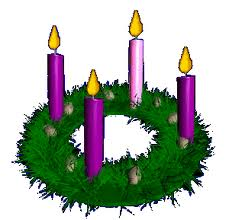Advent Wreath Fundraiser 2012