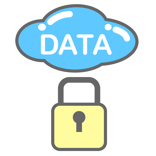 Data Clipart