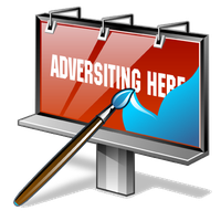 Advertising Clipart