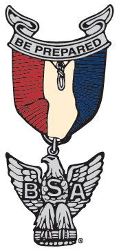Eagle Scout Clip Art & Look At Clip Art Images - ClipartLook