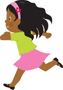african-american clipart