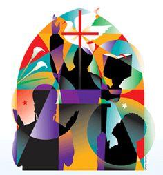 African American Christian .-African American Christian .-2