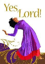 African American Christian Women Clip Ar-African American Christian Women Clip Art | African American Religious  Magnets - The Black Art Depot-8