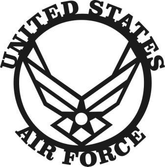 ... Air force clipart ...