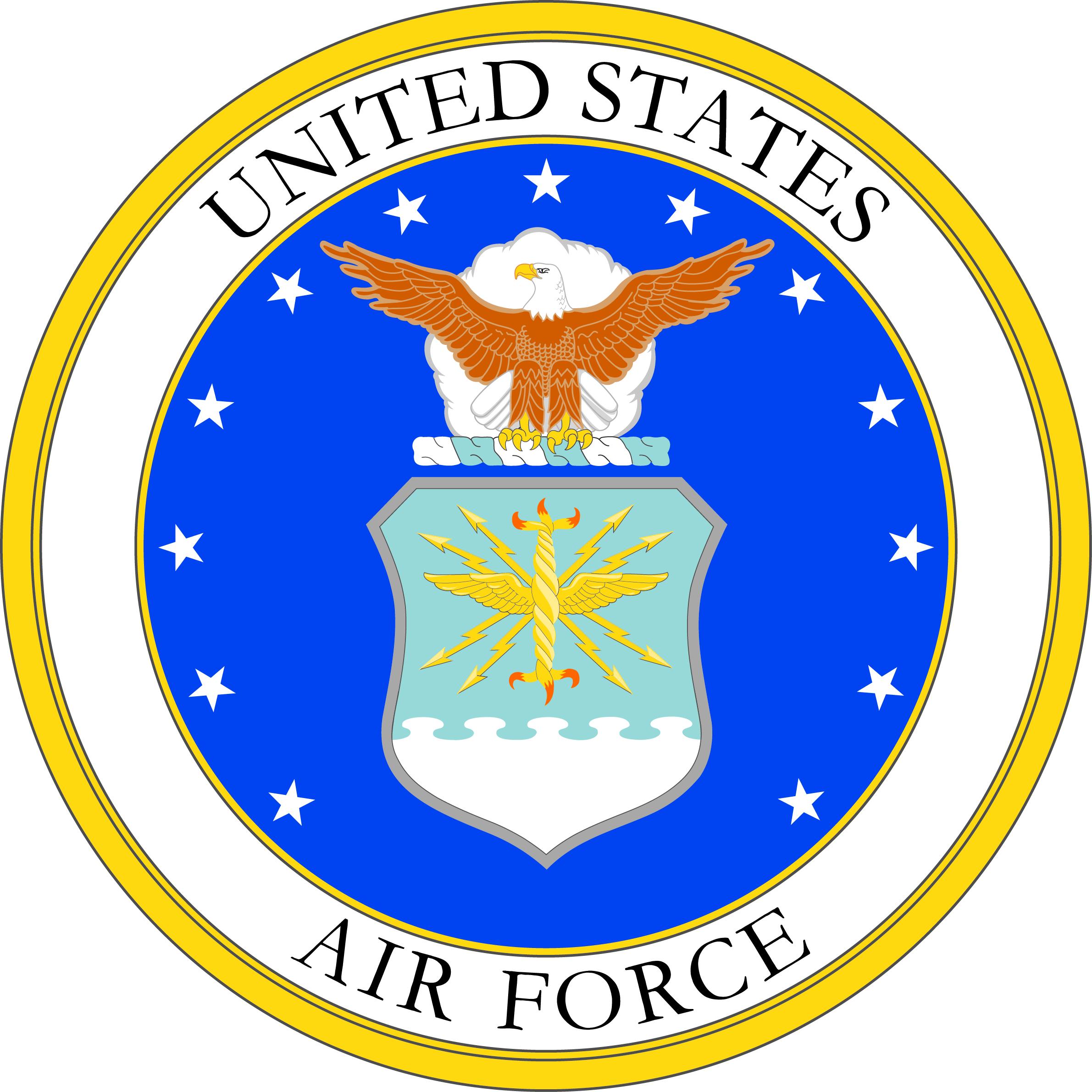 Air Force Logo Clip Art - Clipart library
