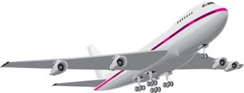 Airbus Commercial Flight