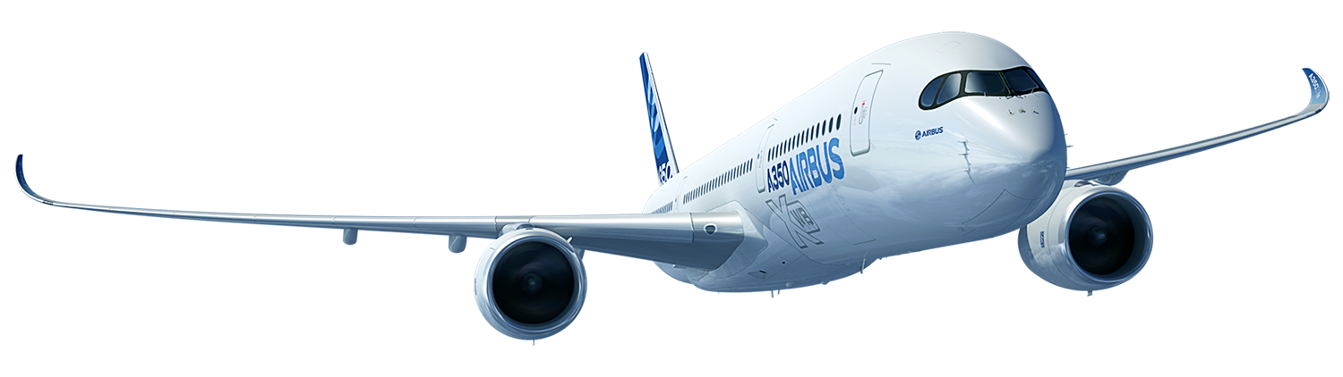 Airbus Png PNG Image