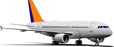 Vector Airbus 330