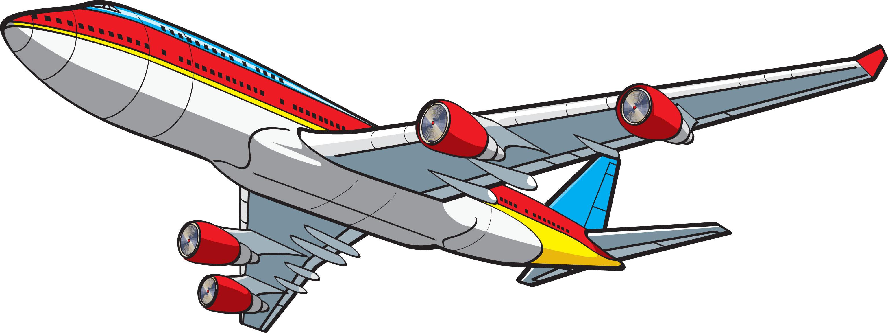 Aircraft Clipart-aircraft clipart-0