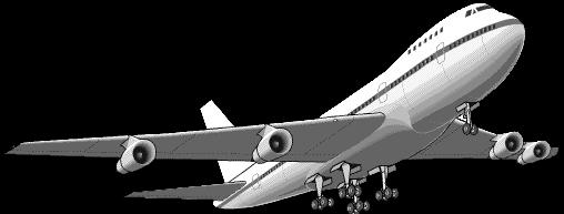 Aircraft Clipart-aircraft clipart-1