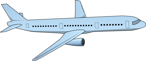 Aircraft Clip Art On Your .-aircraft clip art on your .-0